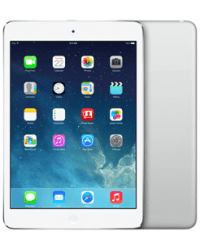 iPad Mini 2 Wi-Fi 16GB Zilver