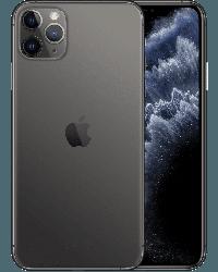 iPhone 11 Pro Max 512GB Middernachtgroen