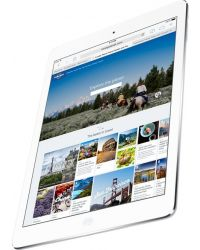 Apple iPad Air 64GB Zilver