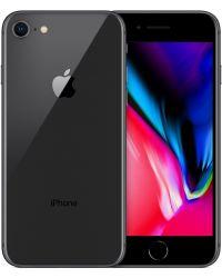 Iphone 8 256 GB Zwart