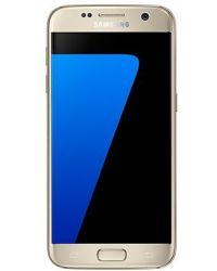 Samsung Galaxy S7 Goud 32GB Engels