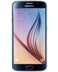 Samsung Galaxy S6 Goud Engels