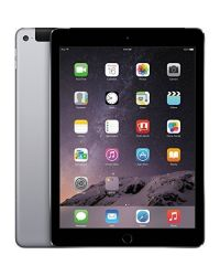 iPad Air 2 64GB Space Grey 4G