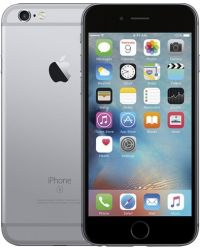 iPhone 6s 64GB 4G Space Grey