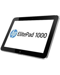 HP ElitePad 1000 G2 4G Zilver + Docking Station