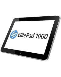 HP ElitePad 1000 G2 4G Zilver + Docking Station