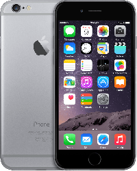 iPhone 6 64GB 4G Space Grey