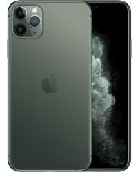 iPhone 11 Pro Max middernacht Groen 64 GB